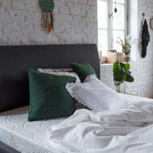 Materace lateksowe - sposób na higieniczny i zdrowy wypoczynek